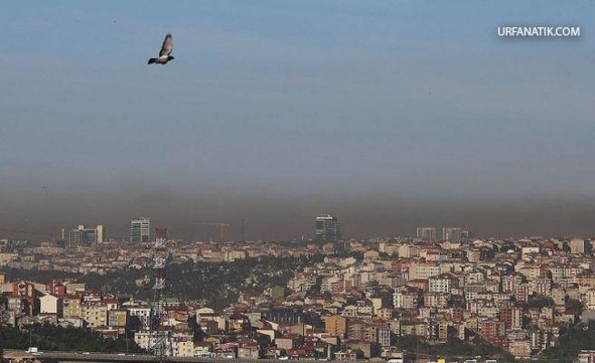 Bakanlıktan hava kirliliğine yönelik tedbir uyarısı