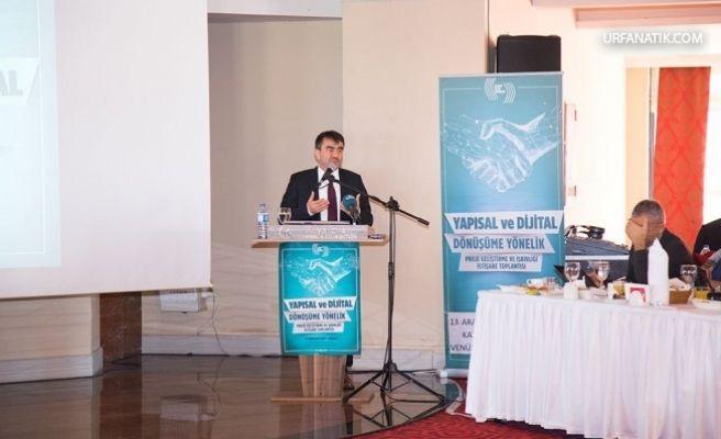 İşbirliği ve İstişare Toplantılarının İkincisi İzmir'de Yapıldı