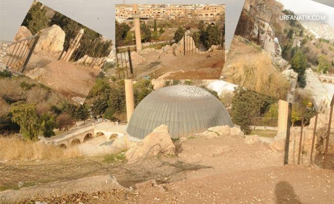 Tarihi Kale Oldu Ölüm Kalesi