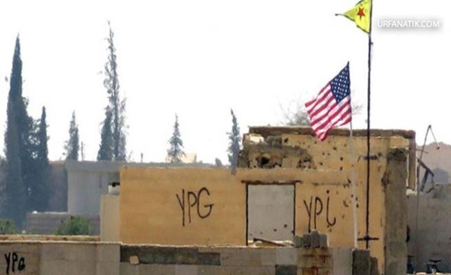 ABD Teyit Etti: YPG'ye Silah Verilmeyecek