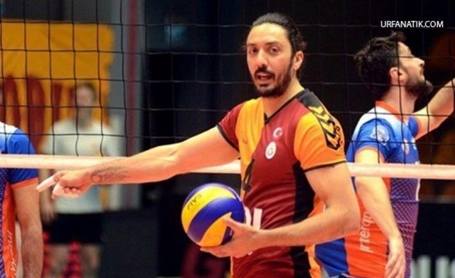 Galatasaray'dan Haliliye Belediyespor'a Bomba Transfer