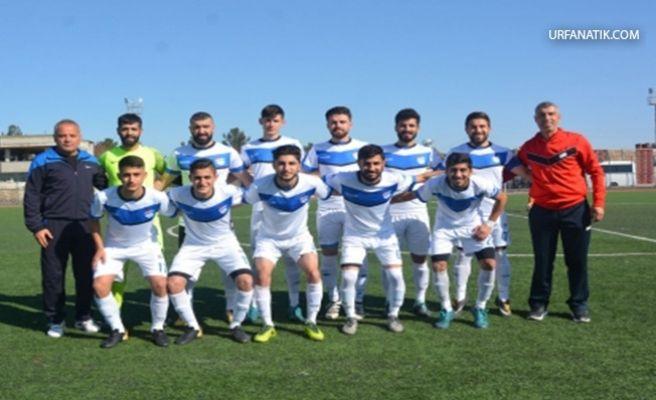 Ceylanlar Viranşehir Sporu Evinde Devirdi; 3-1