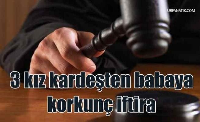 Cinsel İstismarla Suçlanan Babaya, Kadın Hakimlerden Beraat Kararı