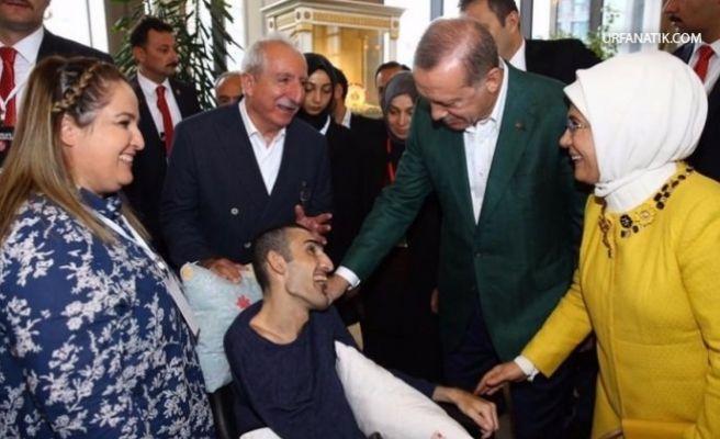 AK Parti Milletvekili Miroğlu'nun Oğlu Vefat Etti