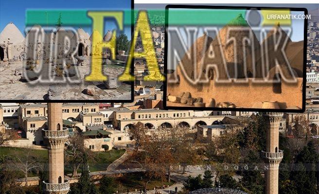 Urfa'da 13 Yılda Kaç Tarihi Yapı Tescillendi İşte Cevabı!