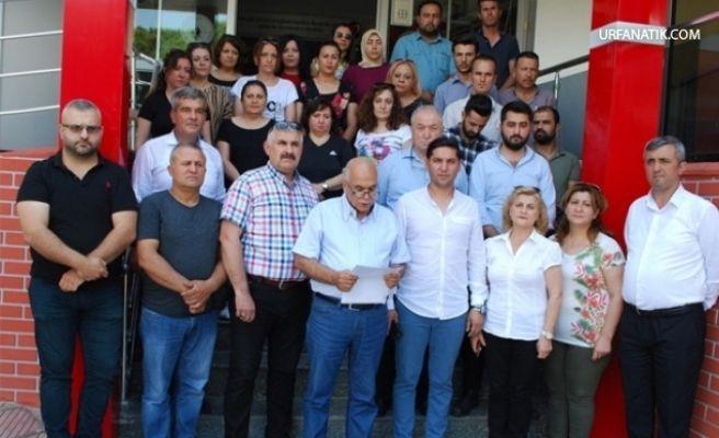 İYİ Parti Teşkilatlarında İstifa Depremi