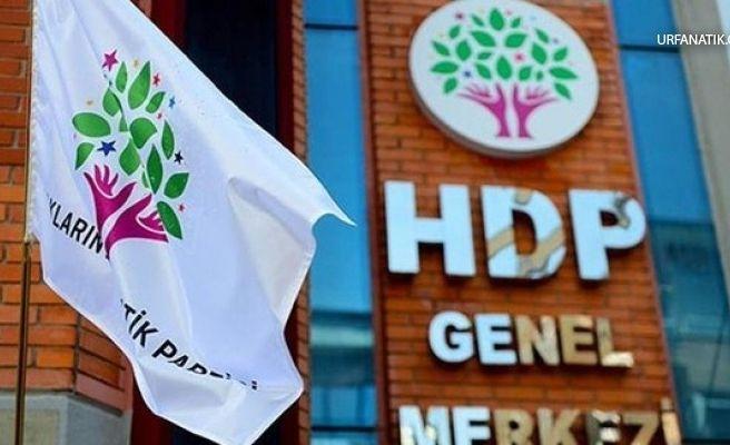HDP'den Suruç'taki Saldırı Hakkında Açıklama