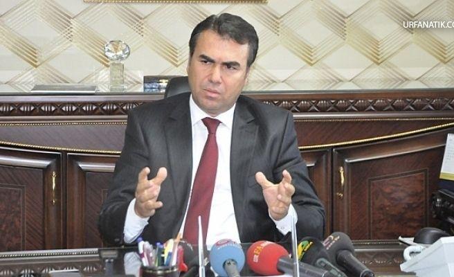 Şanlıurfa Cumhuriyet Başsavcısı Doğan'dan Suruç'taki Saldırı Hakkında flaş Açıklama