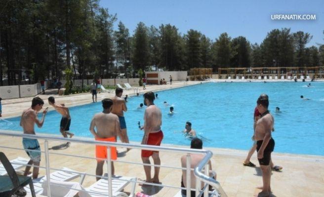 Gençler Artık Başıboş Sularda Yüzmek Zorunda Kalmayacak