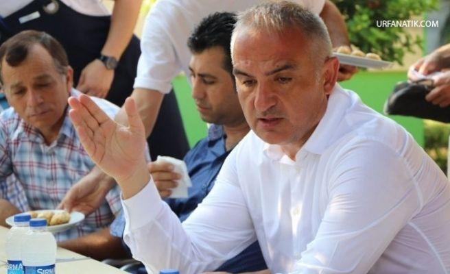 Bakan Ersoy'dan Taksicilere Uyarı