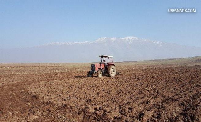 Bakan'dan Çiftçilere Müjde!