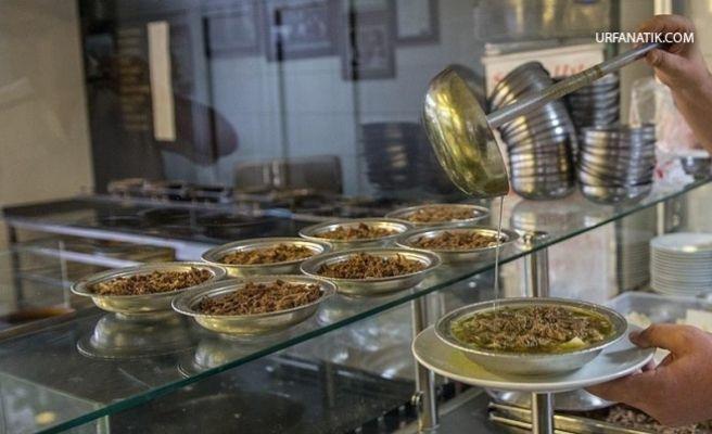 'Peygamberler Şehri'nde Kahvaltının Adı: Tirit