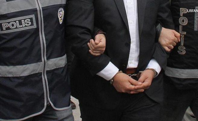 Görevinden Uzaklaştırılan Muhtara Gözaltı