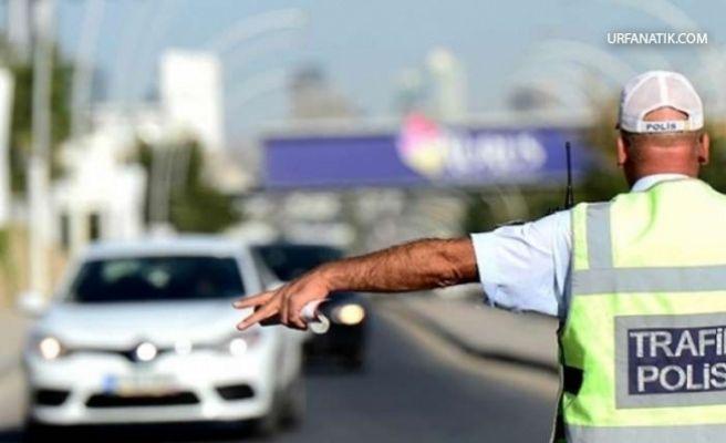 Trafik Cezaları Arttırıldı! Kanun Meclis'ten Geçti