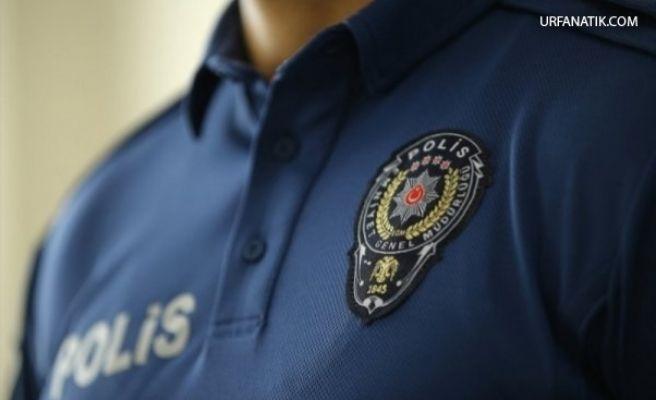 Siverek'te Akıl Almaz Hırsızlık Olayı