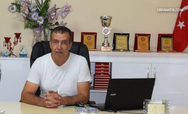 Çapanak ŞUÇGAD ve Urfanatik Viranşehir Temsilcisi Oldu