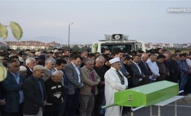 AK Partili Eski il Başkanı Trafik Kazasında Öldü