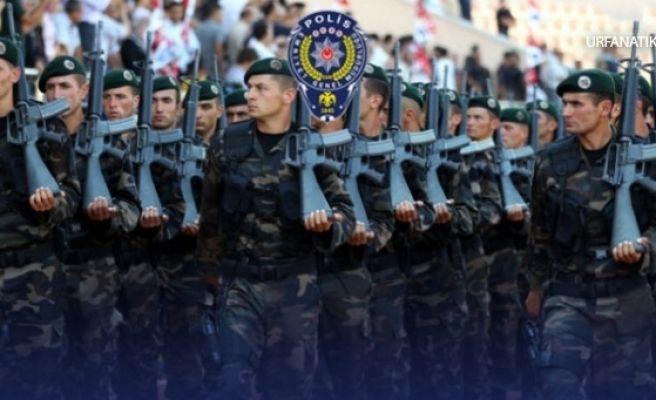 5 bin 500 Başpolise Terfi İmkanı
