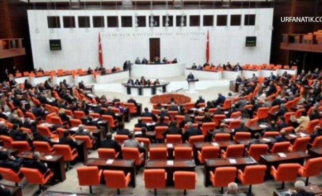 Emeklilikte Yaş Düzenlemesine Meclis'te Red