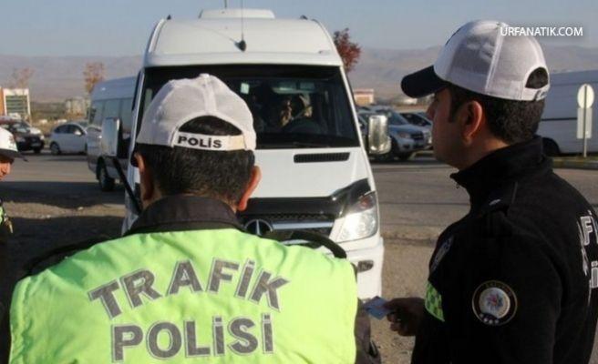 Trafik cezalarını artıran kanun Resmi Gazete'de yayımlandı