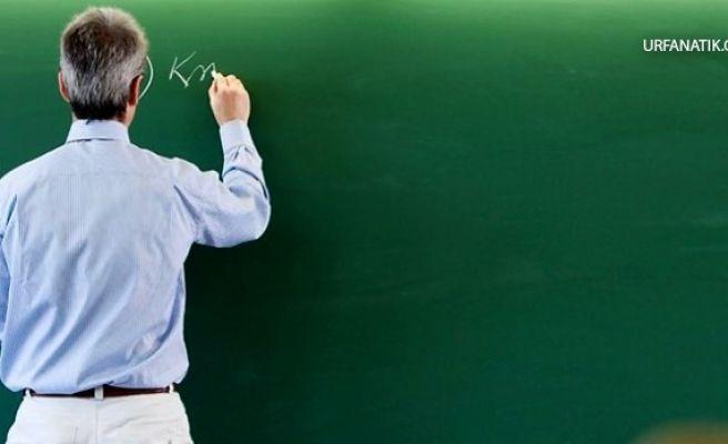 20 Bin Sözleşmeli Öğretmen Atama Tarihi Açıkladı