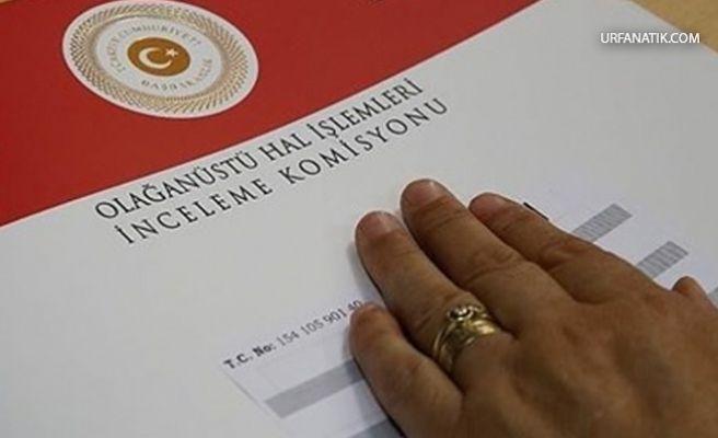 OHAL Komisyonu Açıkladı: 3 Bin Kişi Göreve İade Edildi
