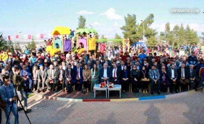 Türkiye-Azerbaycan Kardeşliği Şanlıurfa'da Yaşatılacak