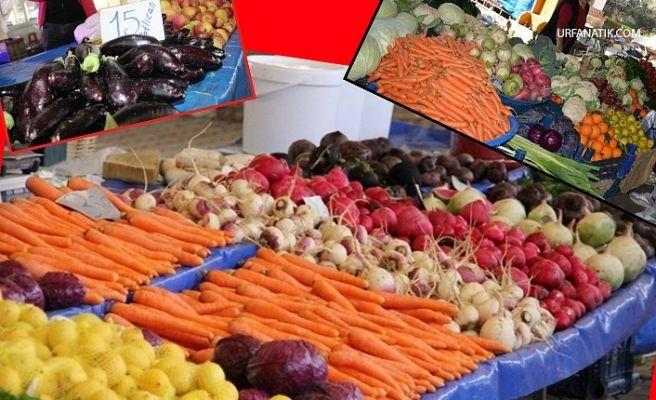 Sebze Fiyatları Daha Da Yükselebilir!