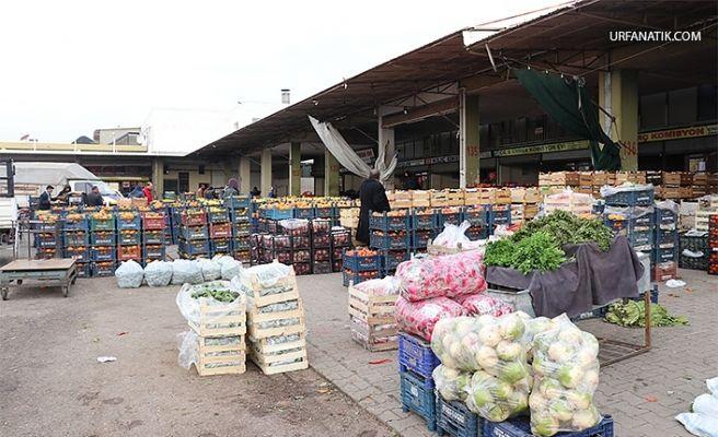 Fiyatları Aşağı Çekmek İçin Sebze ve Meyveye 3 Formül