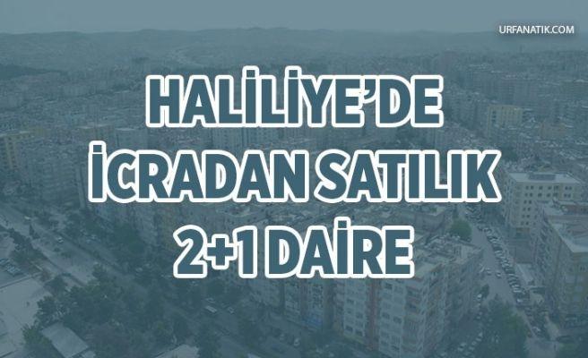 Haliliye'de İcradan Satılık 2+1 Daire - İcradan Nasıl Satın Alınır?