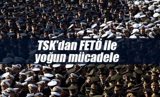 Türk Silahlı Kuvvetlerinden 486 Personel İhraç Edildi