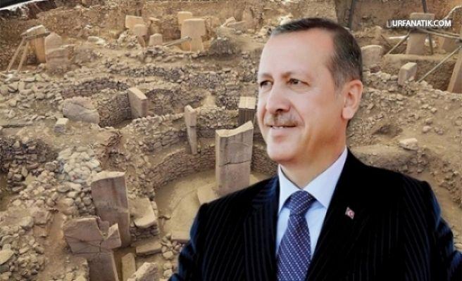 Başkan Erdoğan'ın Urfa'ya Geliş Tarihi Belli Oldu