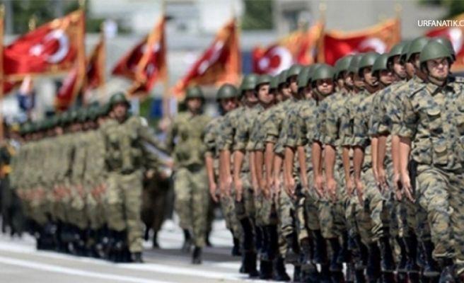 AK Parti'den Yeni Askerlik Sistemi Hakkında Flaş Açıklama