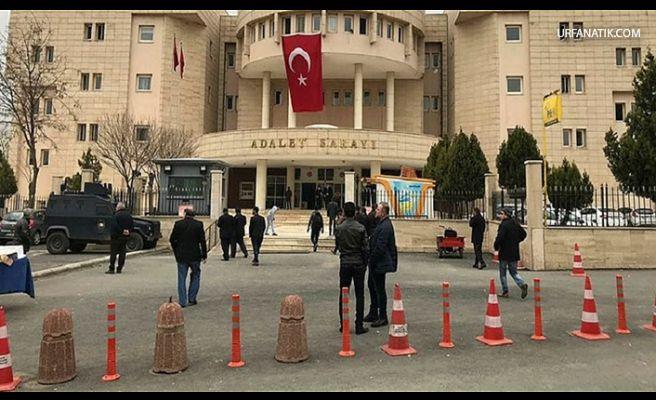 Viranşehir'de Sosyal Medya Operasyonu, 8 Gözaltı