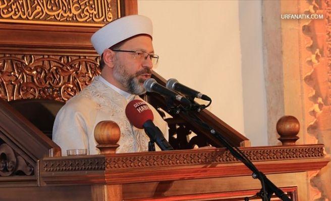 Bizim İslam'dan Başka Bir Geleceğimiz Yoktur