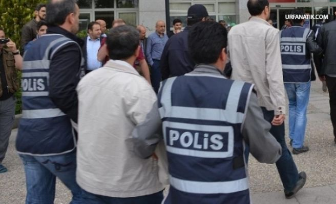 """FETÖ'nün Sözde """"Bölge Talebe Sorumlusu""""na Hapis Cezası"""