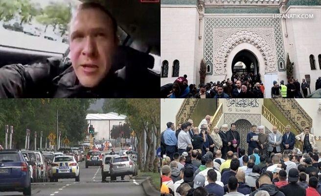 Yeni Zelanda'daki Cami Saldırılarının Zanlıları Hakkında Neler Biliniyor?