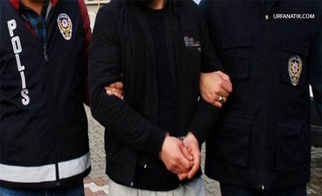 Antalya Merkezli 8 İlde FETÖ Operasyonu