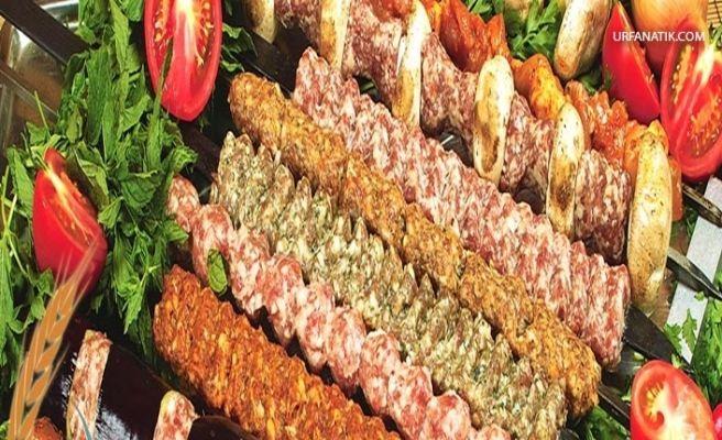 Mezopotamya Yemekleri Turistler İçin Pişirilecek