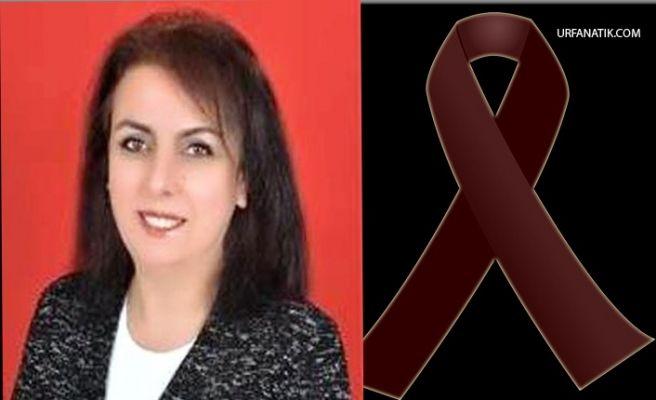 Urfanatik Gazetesi Yazarı Arzu Kılıç'ın Acı Günü