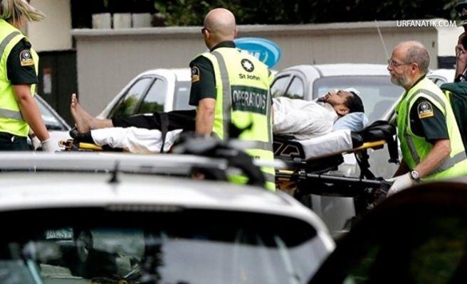Terör Saldırısında Hayatını Kaybedenlerin Sayısı 50'ye Yükseldi