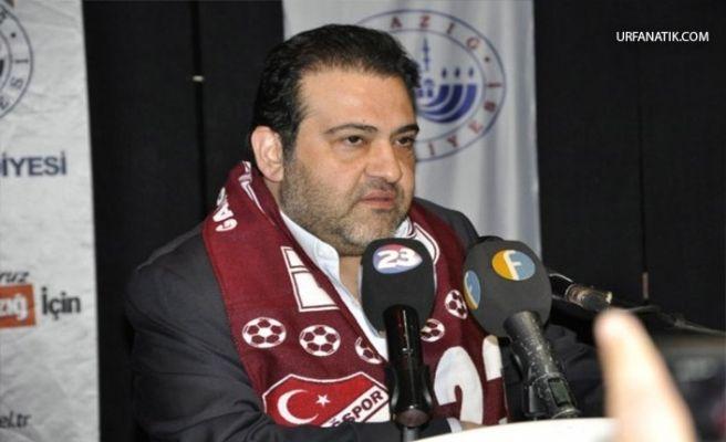Elazığspor İki Maçını Urfa'da Oynamayacak!