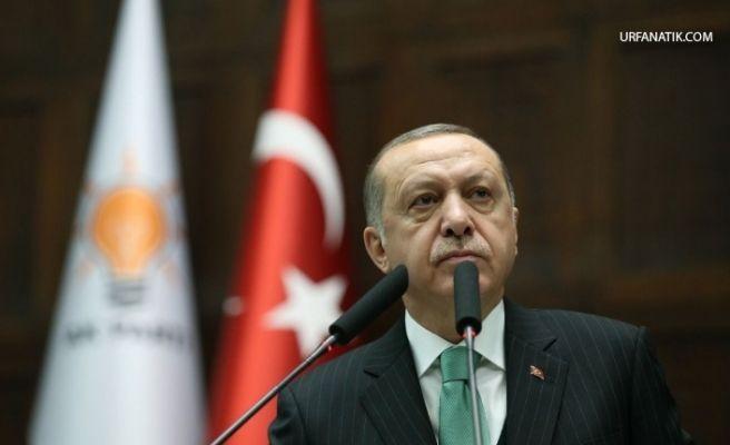 Cumhurbaşkanı Erdoğan'dan İdam Açıklaması