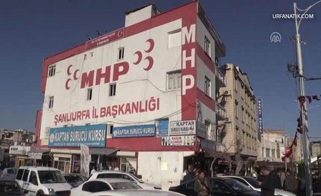 """Pakdemirli: """"17 Yılda Başımıza Gelen En İyi Şey Erdoğan'dır"""""""