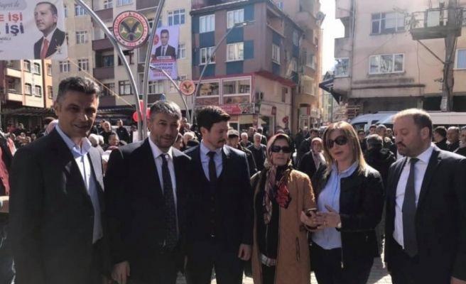 """MHP'li İbaş: """"Hak eden kazansın"""""""