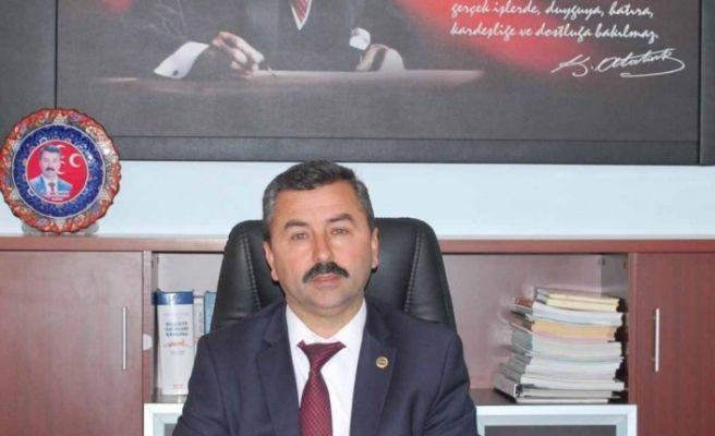 Başkan Erdoğan: Güneş Enerjisi projesi, Pazarlar'ın ufkunu açacaktır