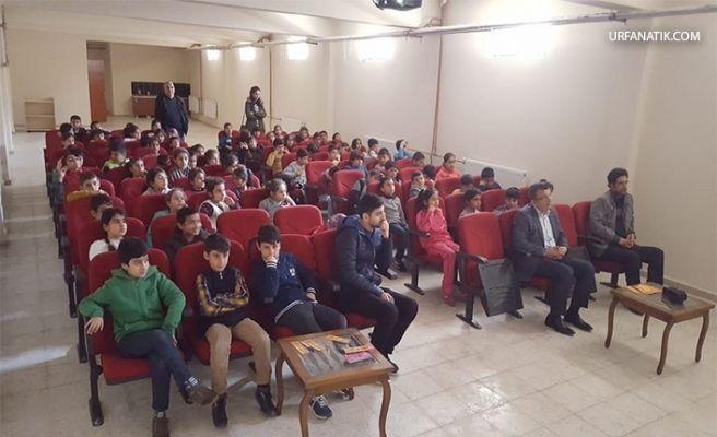 55. Kütüphaneler Haftası Çeşitli Etkinliklerle Kutlanıyor