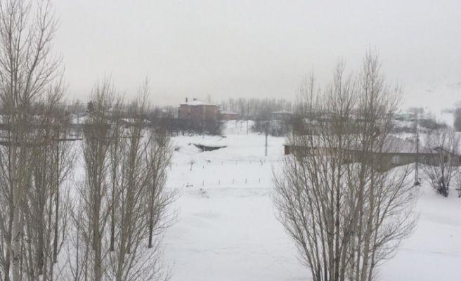 Meteoroloji, 5 il için kuvvetli  yağış uyarısını yeniledi