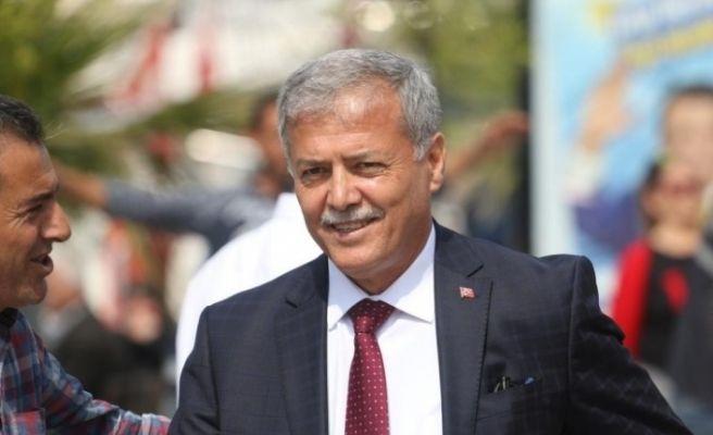 Dr. Mehmet Nil Hıdır, 'Büyükşehir Yönetim Anlayışını' kamuoyuyla paylaştı