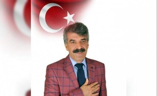 Sason'da AK Partili Muzaffer Aslan kazandı